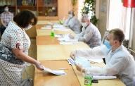 Общероссийское голосование по вопросу одобрения изменений в Конституцию РФ. Тверская область