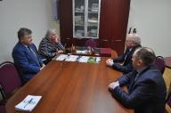 Члены Общественной палаты посетили СПК «Ратмир»