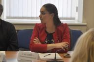 Первое заседание Общественной палаты Тверской области четвёртого состава